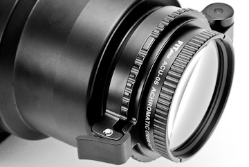 Macro and diopter lenses from Optical Ocean Sales