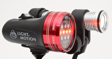 Focus & Video lights from Optical Ocean Sales