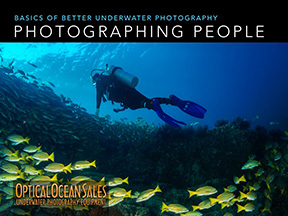 Photographing People Underwater